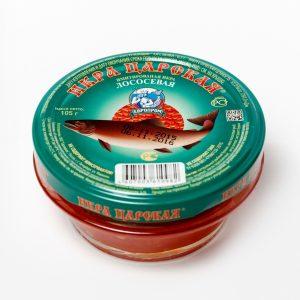 trứng cá hồi đỏ nhân tạo