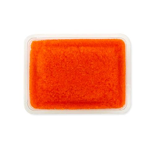 Trứng cá Chuồn Tobiko màu cam 500g